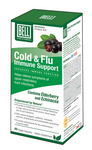 Bell Lifestyle Products Cold & Flu Immune Support 60 Veggie Capsules   771733109208