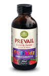 Purica Prevail Cold and Fever Purikidz 30 ml | 815555000708