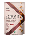 Living Intentions Activated Sprouted Seeds Smokey Barbecue | 813700020243