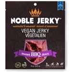 Noble Jerky Vegan Jerky 70g Sweet BBQ   851335000902