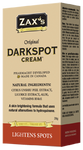 Zax's Original Darkspot Cream | 0839869000025