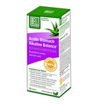 Bell Acidic Stomach Alkaline Balance 60 Capsules   771733110235