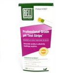 Bell Professional Grade pH Test Strips 100 Strips | 813986010013