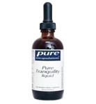 Pure Encapsulations Pure Tranquility Liquid |  766298015569