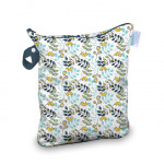 Thirsties Wet Bag Birdie | 816905021718 | SKU : TB-1351-001