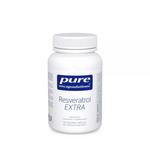 Pure Encapsulations Resveratrol EXTRA 60 Veg Capsules  | 766298010861