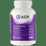 AOR Saccharomyces Boulardii 90 veg caps | 624917041521
