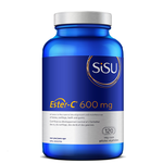 Sisu Ester-C 600mg 120 Veg Caps | 777672011213
