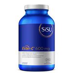 Sisu Ester-C 600mg 240 Veg Caps | 777672011169