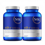 Sisu Ester-C 600mg Duo Pack 2 x 120 Veg Caps | 777672018786