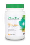 Organika Premium Royal Jelly 500mg 120 Softgel Capsules | 620365023034