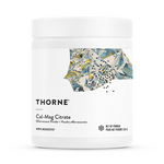 Thorne Research Cal-Mag Citrate Effervescent Powder | 872331002226