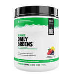 North Coast Naturals Ultimate Daily Greens Mixed Berry & Citrus Flavour 540 grams | 627933101651