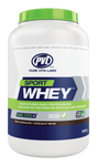PVL Sport Whey Rich Chocolate 908 grams | 627933028019