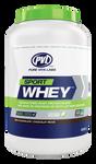 PVL Sport Whey Rich Chocolate 908 grams | 627933028019