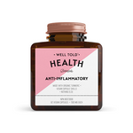 Well Told Health Anti-Inflammatory | 628110105035