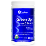 CanPrev Green Up! with GRAMS Powder 300g   886646501879