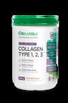Organika Full Spectrum Collagen Type 1, 2, 3 Bone Broth Flavour 250 grams | 620365015633