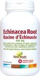 New Roots Herbal Echinacea Root 400mg 90 Veg Capsules | 628747102698