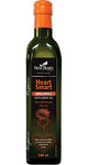 New Roots Herbal Heart Smart Organic Safflower Oil 500mL|628747216258