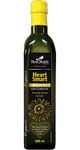 New Roots Herbal Heart Smart Organic Sunflower Oil 500mL|628747216241