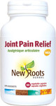 New Roots Herbal Joint Pain Relief 60 Veg Capsules | 628747117357