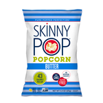 Skinny Pop Popcorn Butter 125 g | UPC: 816925020661