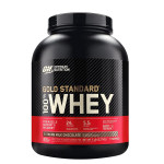 Optimum Nutrition Gold Standard 100% Whey Protein Extreme Milk Chocolate 5lbs   748927055764