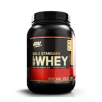 Optimum Nutrition Gold Standard 100% Whey Protein Strawberry Banana 2lbs | 748927029871