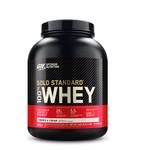 Optimum Nutrition Gold Standard 100% Whey Protein Cookies & Cream 4.65 lbs   748927055771