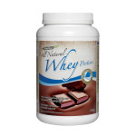 Precision All Natural Whey Protein Chocolate Velvet 850g | 837229003945