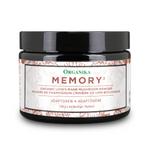 Organika Memory Organic Lion's Mane Mushroom Powder 100g | 620365029692