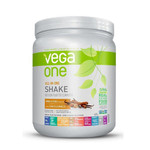 Vega One All In One Nutritional Shake Small Tub Vanilla Chai | 838766105284
