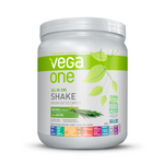 Vega One All In One Nutritional Shake Small Tub Natural | 838766105277