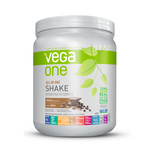 Vega One All In One Nutritional Shake Small Tub Mocha | 838766105598