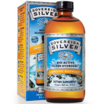 Expires October Clearance of Sovereign Silver Immune Support