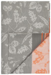 Now Designs Fall Flicker Tablecloth 60 x 60 inch | 064180275887