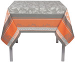 Now Designs Fall Flicker Tablecloth 60 x 90 inch | 064180276495