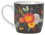 Now Designs Goldenbloom Mug 12 oz   064180276310