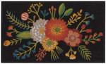 Now Designs Goldenbloom Doormat | 064180276006