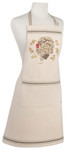 Now Designs Holiday Turkey Chef Apron | 064180246139