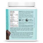 Sunwarrior Collagen Building Protein Peptides (Iron Free) - Chocolate Fudge 500g  | 814784027562 | Nutrition