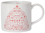 Now Designs Merry Little Christmas Mug In A Box 14oz | 64180275900