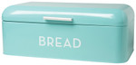 Now Designs Turquoise Large Bread Bin | 064180209820