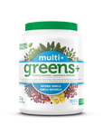 Genuine Health Greens+ Multi+ Natural Vanilla 513g | 624777003646