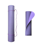 Relaxus Eco Yoga Mats - Purple Power | 709417 | 628949094173