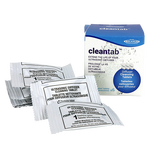 Relaxus CleanTab Diffuser Cleansing Tablets | 628949072096