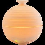 Relaxus Aroma Mist Vase Ultrasonic Essential Oil Diffuser | 628949071358