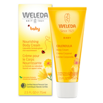 Weleda Baby Nourishing Body Cream 75ml | 4001638096522