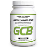 Expires December 2019 Clearance SD Pharmaceuticals Green Coffee Bean GCB 90 Capsules
